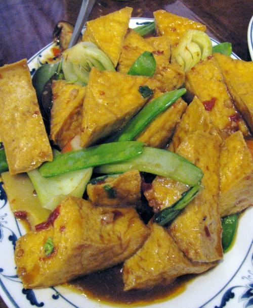 Indian Food Morse