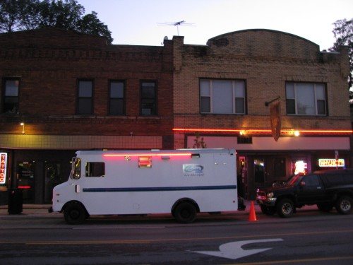 columbus food trucks, mobile food vendor