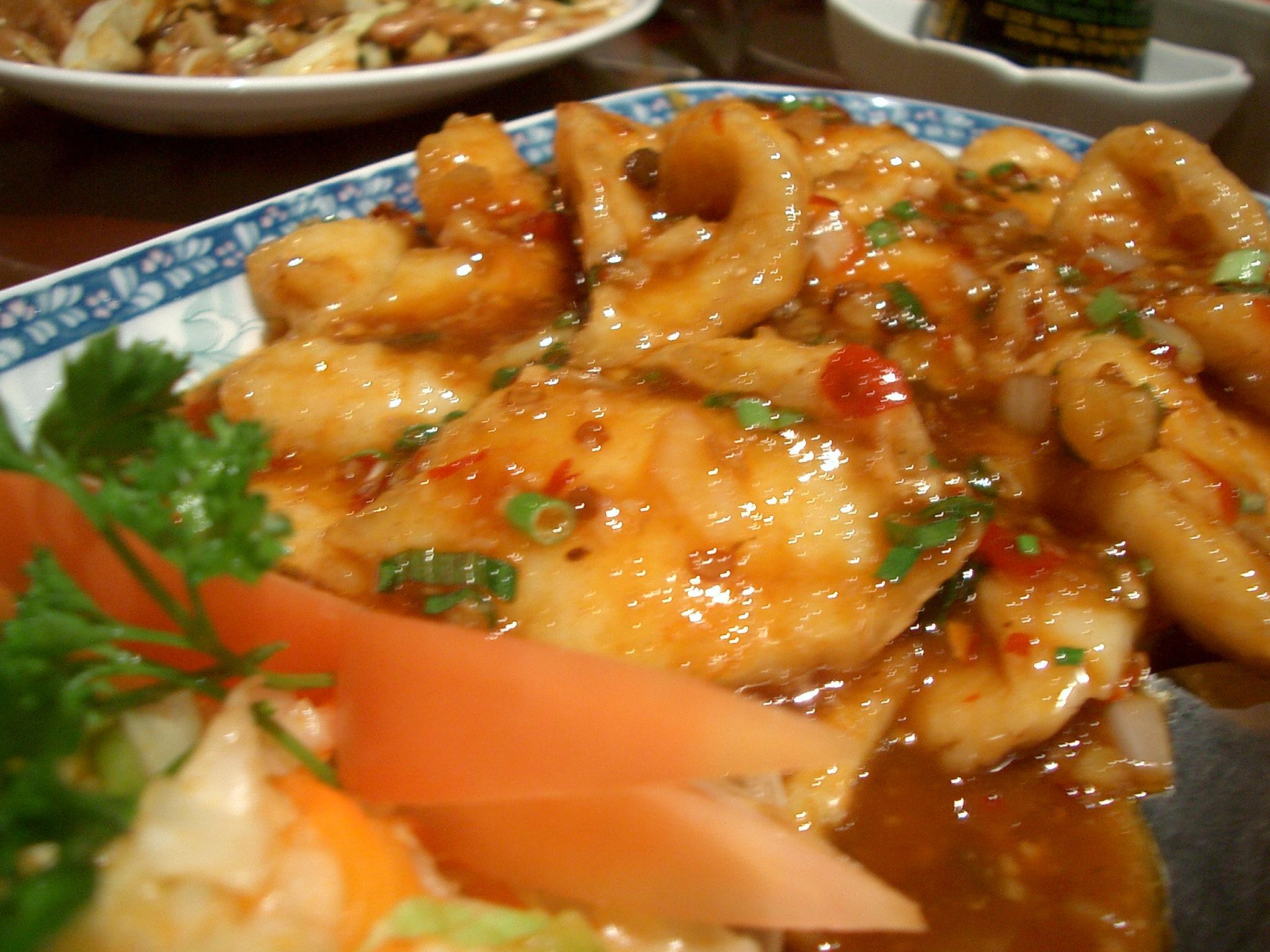 recipe: szechuan crispy fish recipe [30]