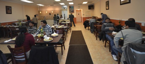 Reethika indian restaurant columbus ohio
