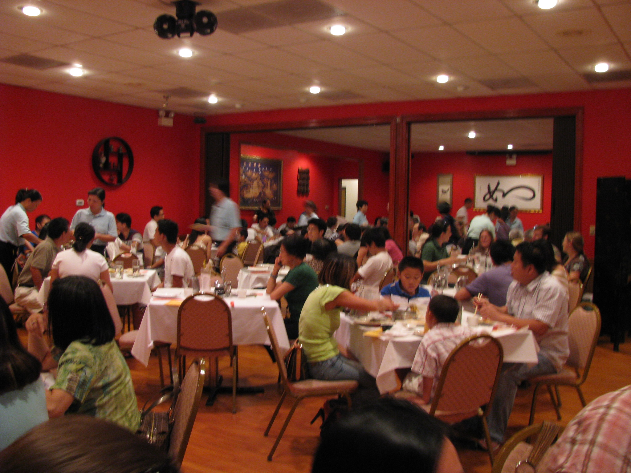 Sunflower chinese restaurant and lounge for Asian cuisine restaurant