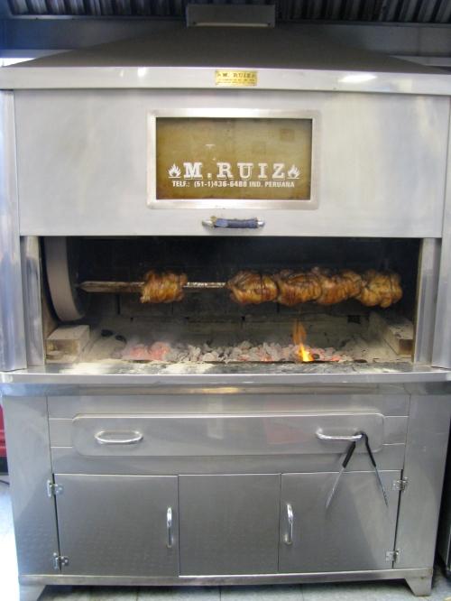 fito's peruvian rotisserie chicken columbus ohio