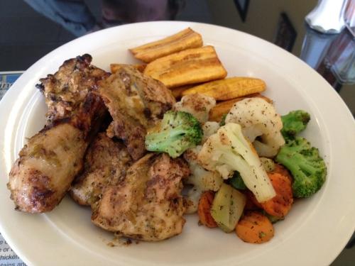 west african cuisine ohio