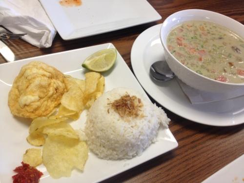 Indonesian restaurants ohio