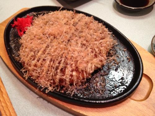 Yoshi's okonomiyaki