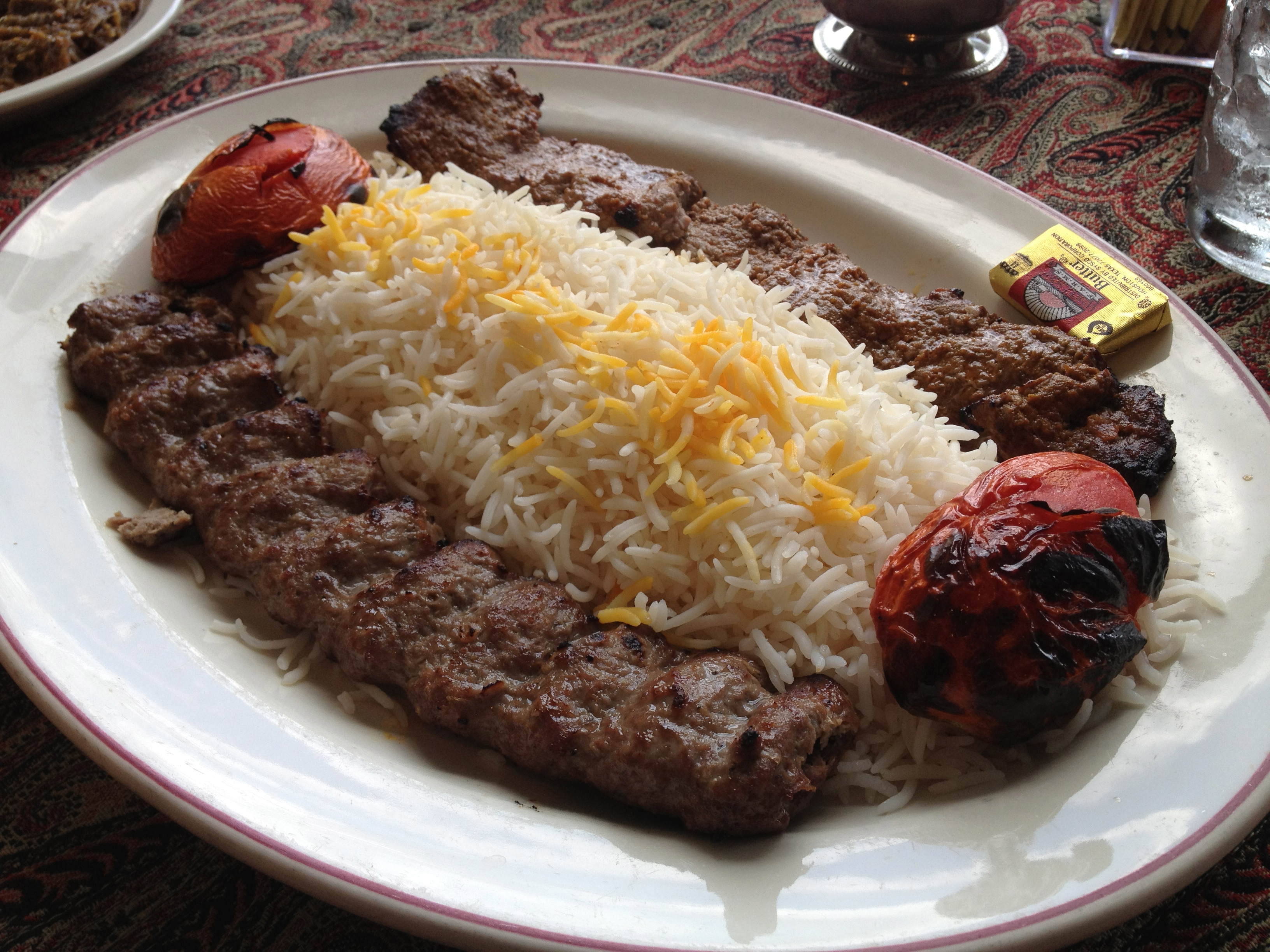 Persian Restaurants Alt Eats Columbus
