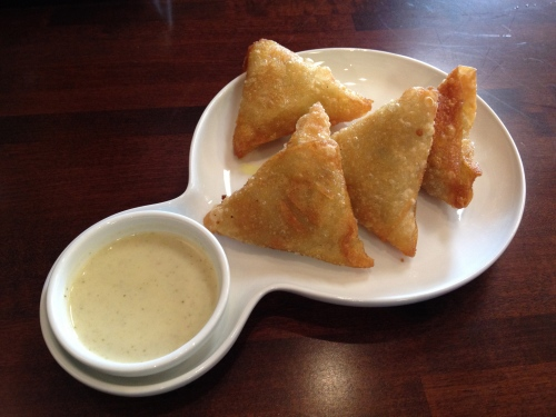 best samosas in columbus