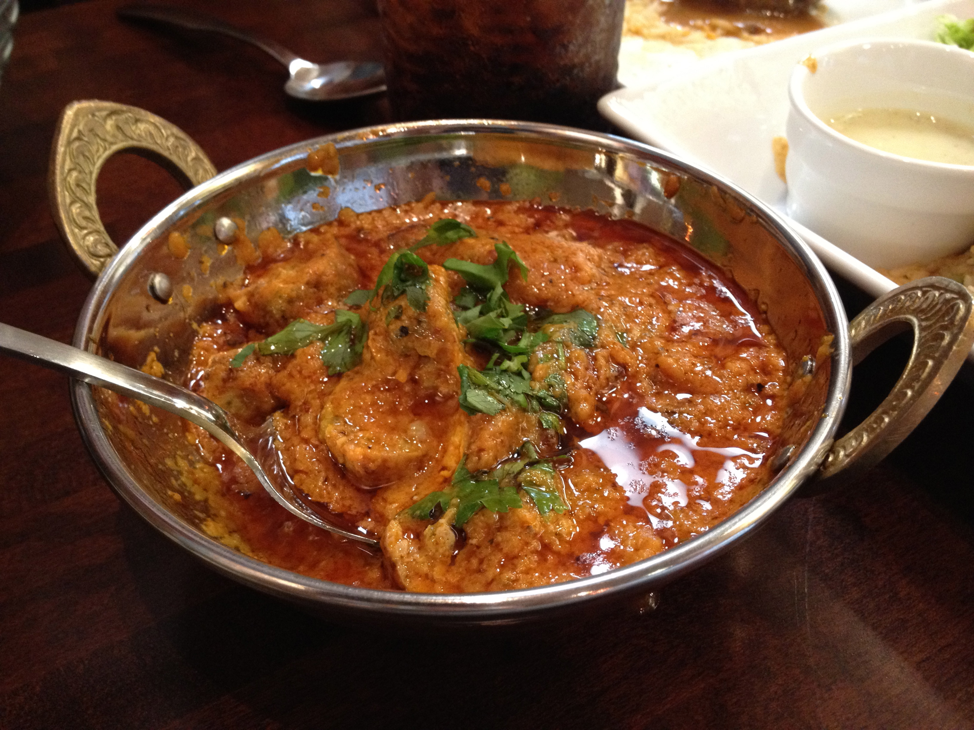 best northern indian food in columbus