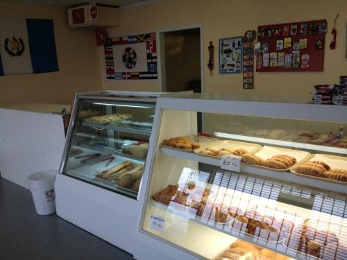 guatemalan bakery columbus
