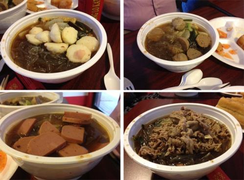 chinese restaurants in columbus