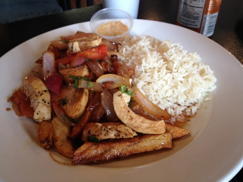 peruvian food columbus ohio
