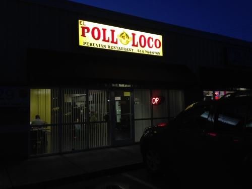 New Peruvian restaurant in Columbus