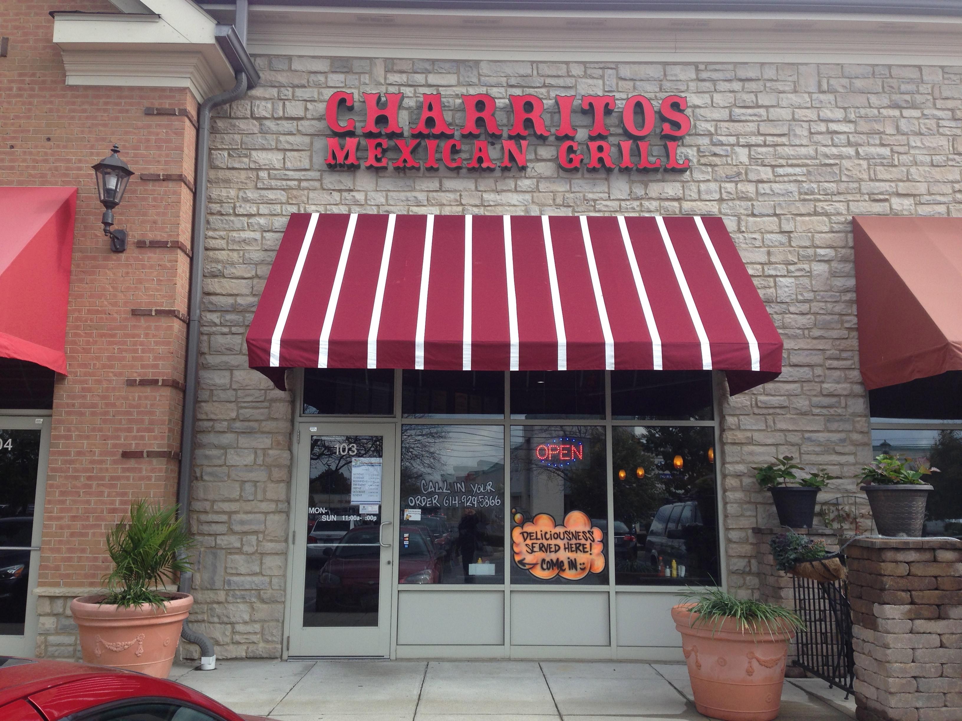 Good Mexican Restaurants In Columbus Ohio
