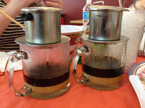 vietnamese coffee