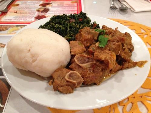 kenyan goat stew karanga mbuzi
