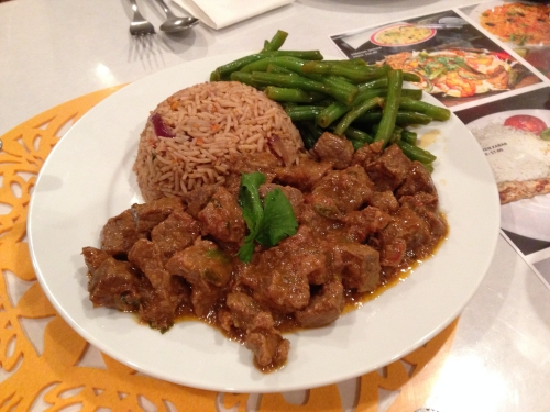 karanga ngombe kenyan beef stew