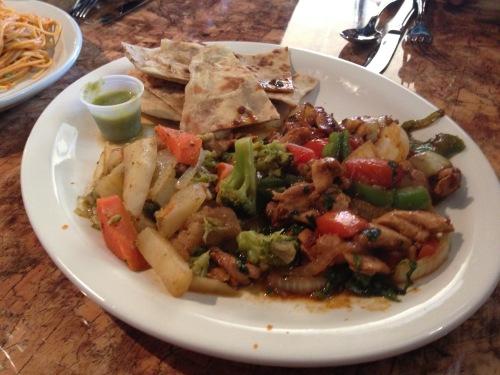 somali chicken stew